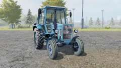 MTZ 80 Belarus with animation elements for Farming Simulator 2013