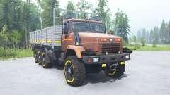 CRA-7140Н6 for MudRunner