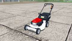 Hondᶏ HRC 216 for Farming Simulator 2017