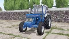 Ford 7810 II for Farming Simulator 2017
