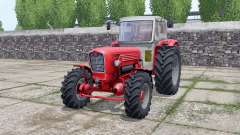 Guldner G 75A roof selection for Farming Simulator 2017