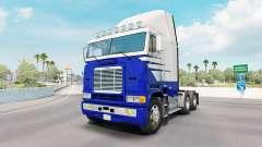 Freightliner FLB v2.0.5 for American Truck Simulator