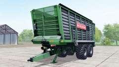 Bergmann ⱧTW 45 for Farming Simulator 2017