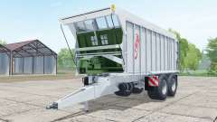 Fliegl ASW 267 Gigant for Farming Simulator 2017