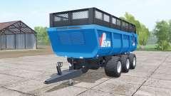 Pentᶏ DB50 for Farming Simulator 2017