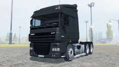 DAF XF105 Space Cab for Farming Simulator 2013