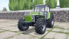 Ursus 1224 more configurations for Farming Simulator 2017