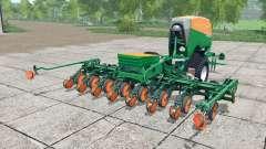 Amazone EDX 6000-TC v1.1 for Farming Simulator 2017