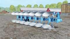Ꝉemken Jewel 8 for Farming Simulator 2015