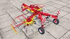 Pottinger EuroTop 651 A for Farming Simulator 2017