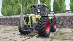 Claas Xerion 3800 Trac VC for Farming Simulator 2017