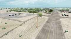 US Expansion v2.5.1 for American Truck Simulator