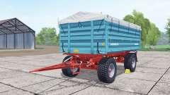 Mengelᶒ MZDK 14000 for Farming Simulator 2017