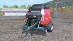 Kuhn VƁ 2190 for Farming Simulator 2015