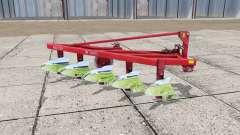 Akpil 400 CZH-5 for Farming Simulator 2017