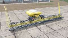 Lemken Solitair 12 potato planter for Farming Simulator 2017