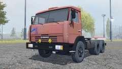 KamAZ 5410 1992 for Farming Simulator 2013