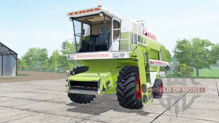 Claas Dominator 118 SL Maxi animated element for Farming Simulator 2017