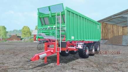 Kroger Agroliner TAW 30 for Farming Simulator 2015