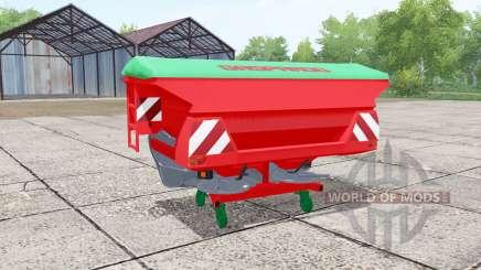 Gaspardo Primo for Farming Simulator 2017