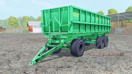 PSTB-17 for Farming Simulator 2015