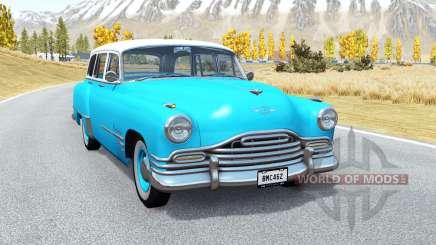 Burnside Special wagon v1.0.13 for BeamNG Drive