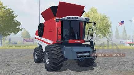Fendt 9460Ɽ for Farming Simulator 2013