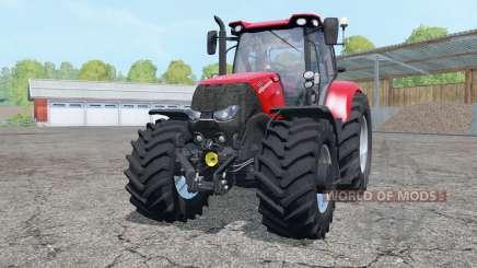 Case IH Optum 270 CVX for Farming Simulator 2015
