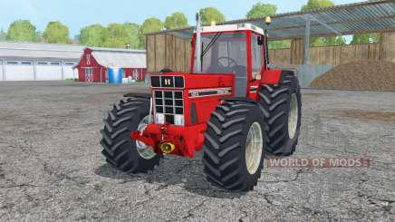 International 1455 XL for Farming Simulator 2015