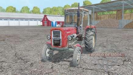 Ursuʂ C-355 for Farming Simulator 2015