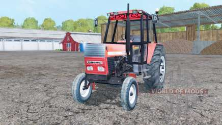 Ursus C-362 animated element for Farming Simulator 2015
