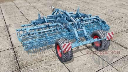 Lemken Heliodor 9-600 KA v1.2.2 for Farming Simulator 2017