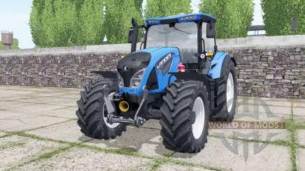Lanɗini 6-160 for Farming Simulator 2017