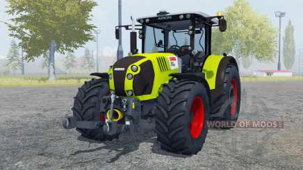 Claas Arion 620 animated element for Farming Simulator 2013