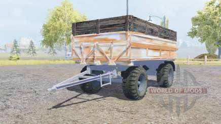 Conow HW 60 dirt for Farming Simulator 2013