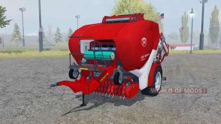 Lely Welger RPC 445 Tornado v2.2 for Farming Simulator 2013