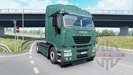 Iveco Stralis 2002 for Euro Truck Simulator 2