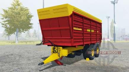 Schuitemaker Siwᶏ 240 for Farming Simulator 2013