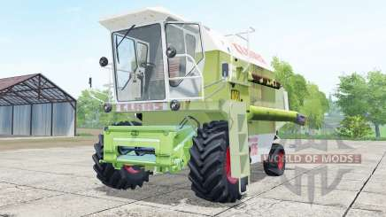 Claas Dominatoᶉ 106 for Farming Simulator 2017