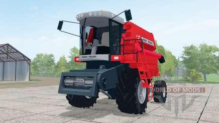 Massey Fergusoᶇ 34 for Farming Simulator 2017