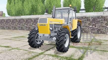Ursus 1224 design configurations for Farming Simulator 2017