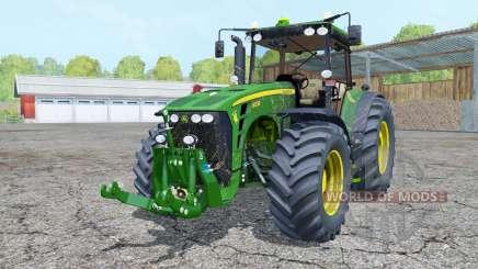John Deerᶒ 8530 for Farming Simulator 2015