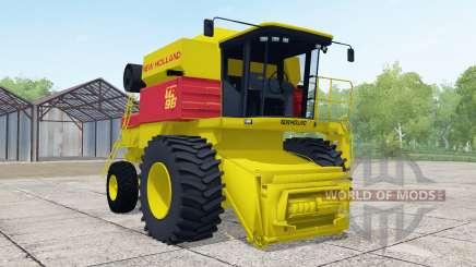 New Holland TR96 washable for Farming Simulator 2017