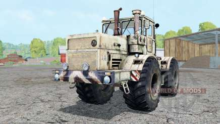 Kirovets K-701 aged for Farming Simulator 2015