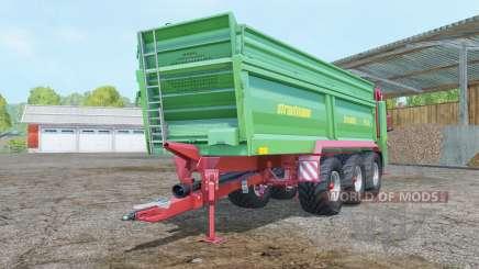 Strautmann ƤS 3401 for Farming Simulator 2015