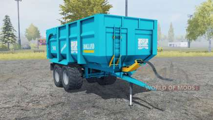 Rolland TurboClassiƈ 20-30 for Farming Simulator 2013