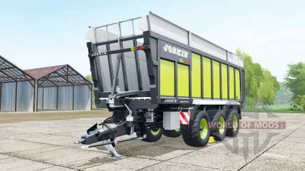 Joskin Drakkar 8600 Claas Editioᶇ for Farming Simulator 2017