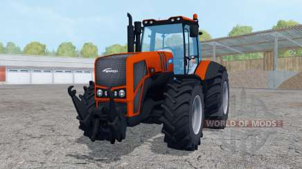 Terrion ATM 7360 2010 for Farming Simulator 2015