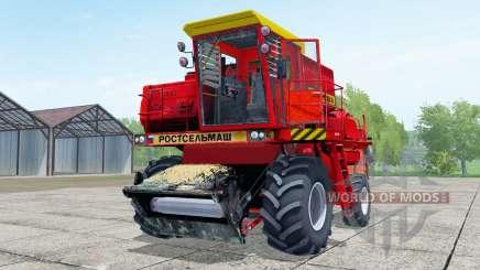 Don-1500B for Farming Simulator 2017