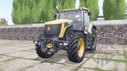 JCB Fastrac 8280 new animace for Farming Simulator 2017